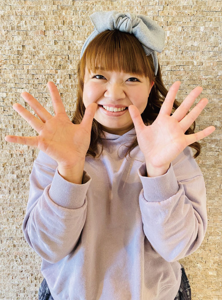 榊原 笑子